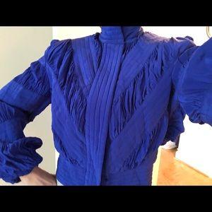 Jackets & Blazers - 💙 Amazing Vintage jacket